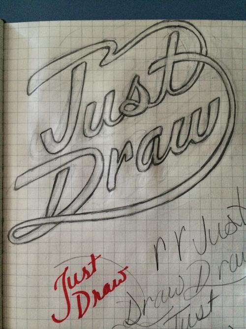 justdrawsketch
